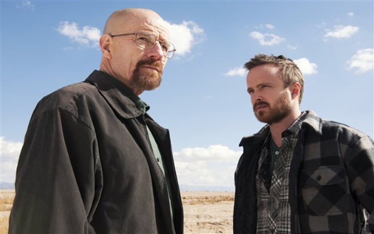 Are Bryan Cranston And Aaron Paul Dropping Clues About The Breaking Bad Movie?