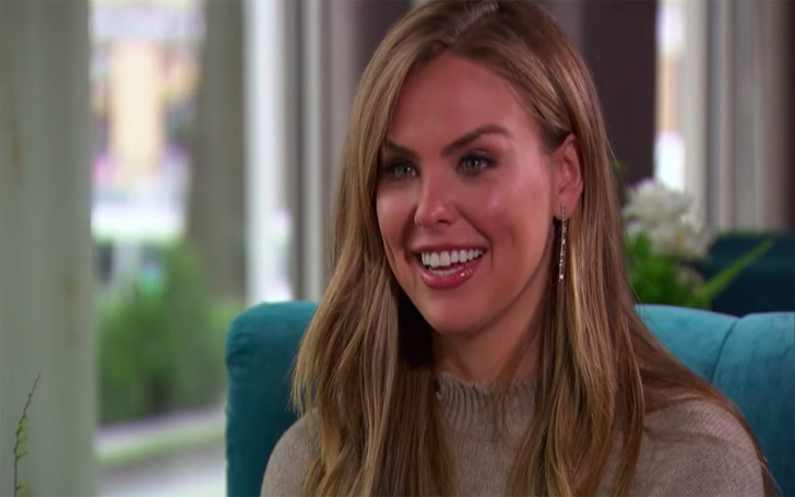 "The Bachelorette Star Hannah Brown Revealed She ""F--ked In A Windmill"" To Luke Parker and Twitter Went Nuts"