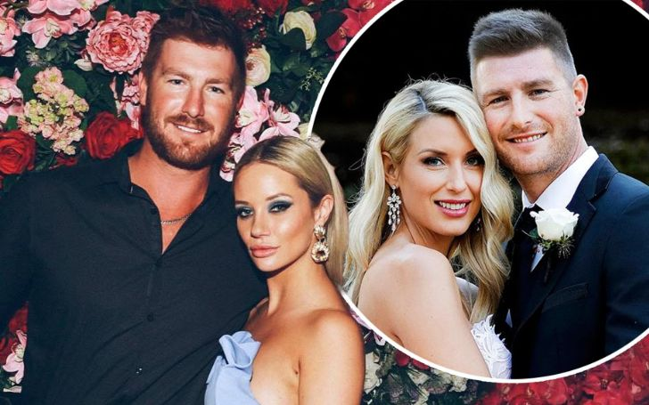 Married At First Sight Australia's Jessika Power Has A New Boyfriend