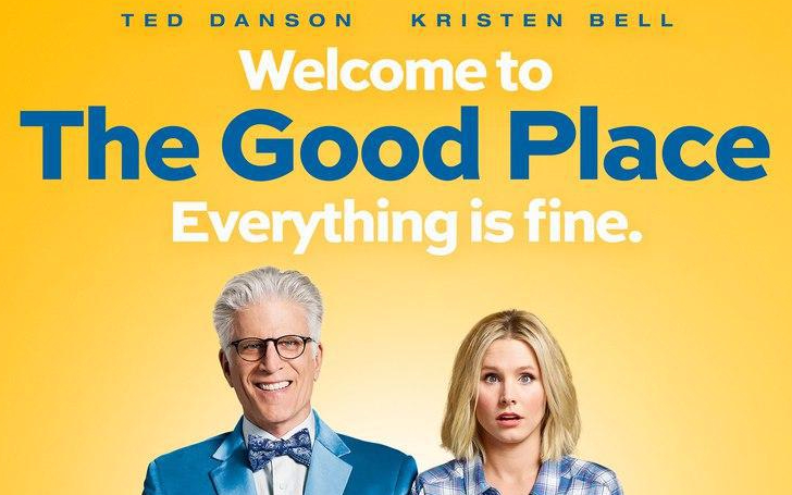 Will 'The Good Place' End After Season 4?
