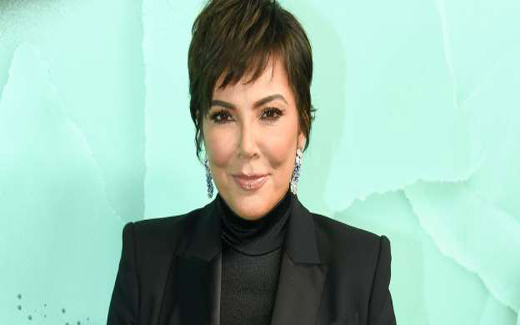 What Did Kris Jenner Do Before Fame?