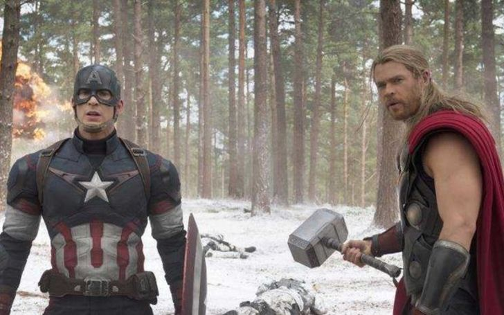 A Scientific Study Unearths The Reason People Love The Avengers Movies!
