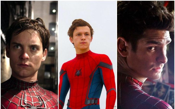 The Reason Tom Holland's Portrayal Of Spider-Man Is The Best Till Date In Cinematic History!
