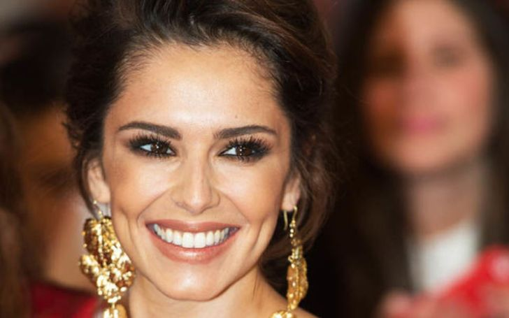 "Cheryl Has Got New ""Material"" Ready Ahead Of A Potential Album Launch"