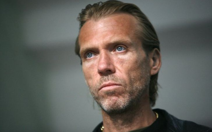 What Is Richard Brake' Net Worth? Know Everything About His Sources Of Income And Earnings!