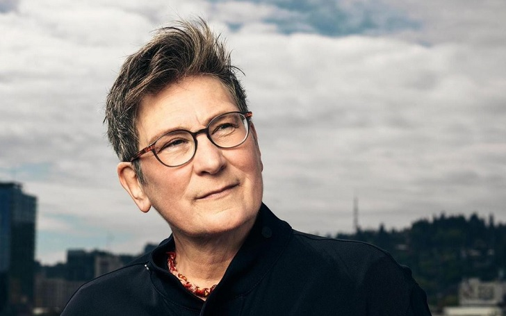 "Canadian Star KD Lang Says She Considers Herself ""Semi-Retired"" And May Never Record New Music Again"