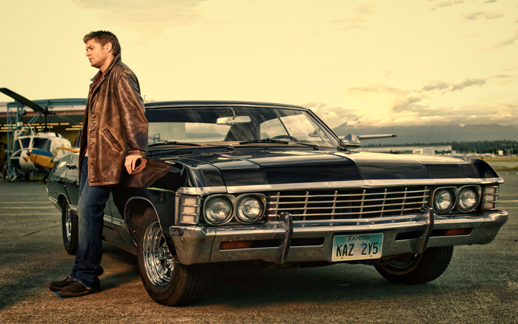 Supernatural Creator Eric Kripke Reveals The Winchesters' Impala Almost Had James Bond-Like Weapons