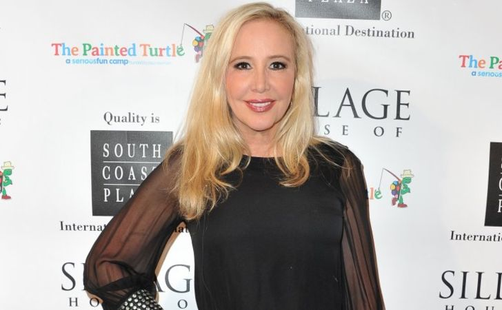 The Real Housewives Of Orange County Star Shannon Beador Lost 40 Pounds And Is Living Her Best Life Following Divorce!