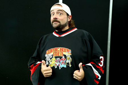 Kevin Smith.