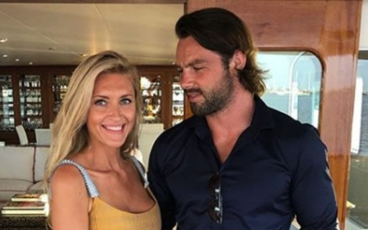 Ben Foden Revealed He Was 'High On Drugs' During A Two-Day Bender In New York