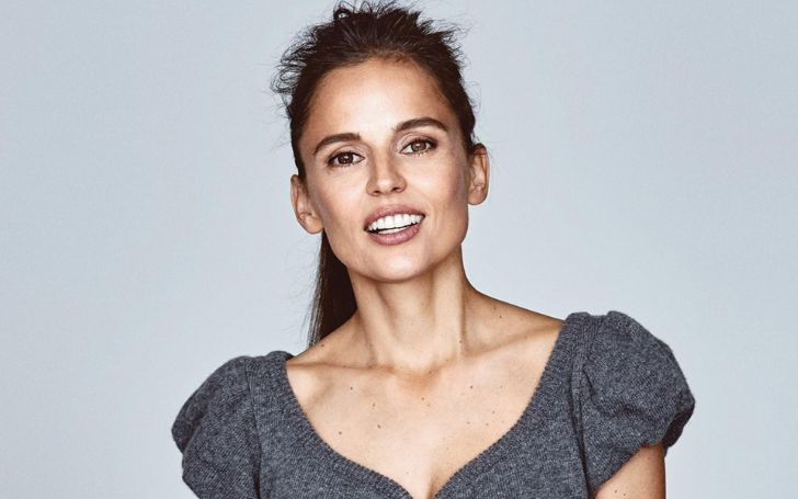 Top 5 Facts About Van Helsing Star Elena Anaya!