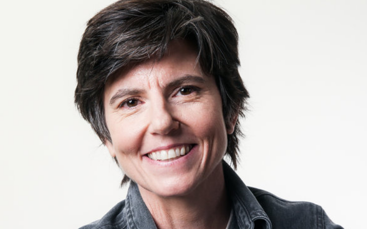 Everything You Need To Know About Stand Up Comedian Tig Notaro