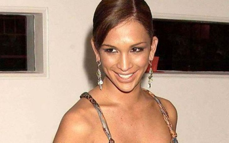 Sad News! Miriam Rivera, first Transgender TV Star is No More; She was 38