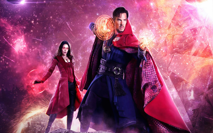 Doctor Strange 2: Here's Why Scarlet Witch Could Be The Cause Of MCU's Multiverse Of Madness!