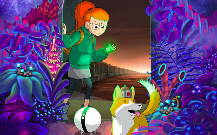 What Can We Expect From Infinity Train Season 2?