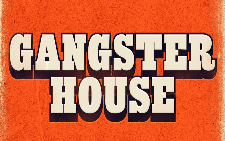 Imperative Entertainment Unveiled Plans For Its First Podcast 'Gangster House'
