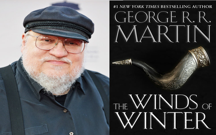Why Is It Taking So Long For George R.R. Martin To Write The Winds Of Winter?