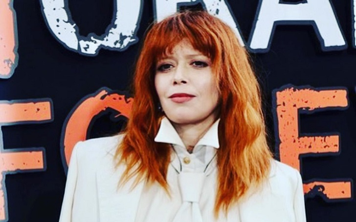 Natasha Lyonne Says Netflix's Russian Doll 'Could Be Ending After Next Series'
