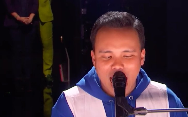 Kodi Lee Delivered Another Breathtaking Performance On America's Got Talent's Quarterfinals Round
