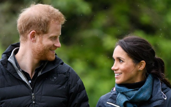 Is Meghan Markle Feeling Trapped In Troubled Marriage?