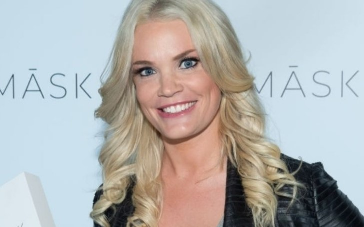 Ashley Martson Is Telling All of Jay Smith's Dirty Secrets