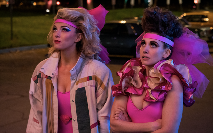 Why Wasn't There A Lot Of Wrestling In GLOW Season 3?