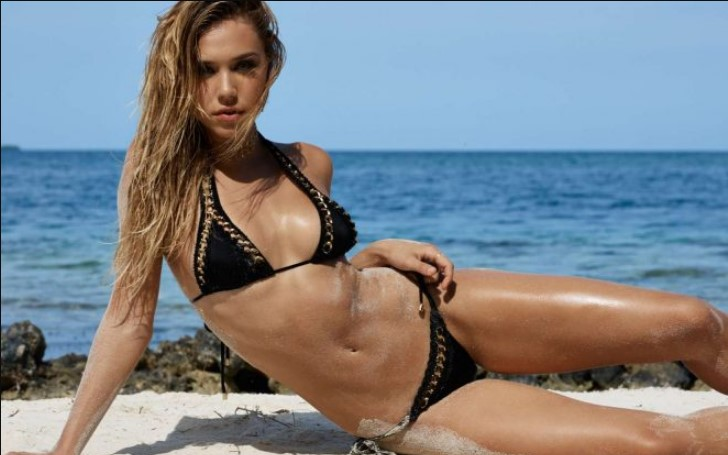 Alexis Ren Is Enjoying Vacation In An Exotic Location; Is She Having Fun With Someone Special?
