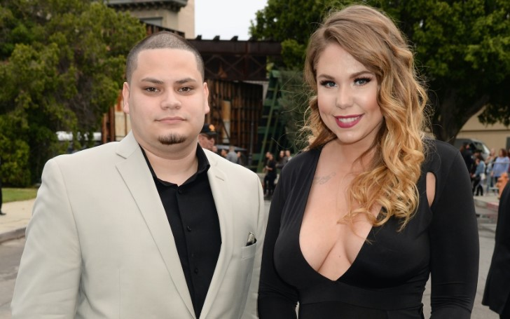 Kailyn Lowry Confirms She's No Longer On Speaking Terms With Chris Lopez