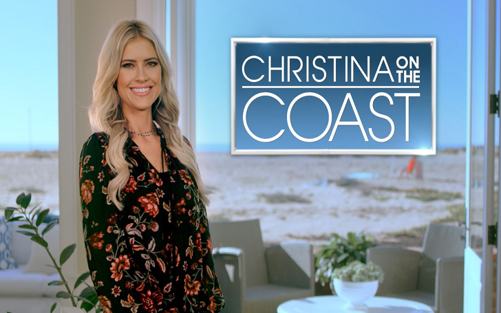 What Can We Expect From 'Christina On The Coast' Season 2 Starring Flip Or Flop's Christina Anstead?