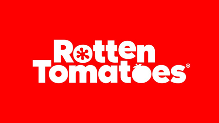 Rotten Tomatoes logo.