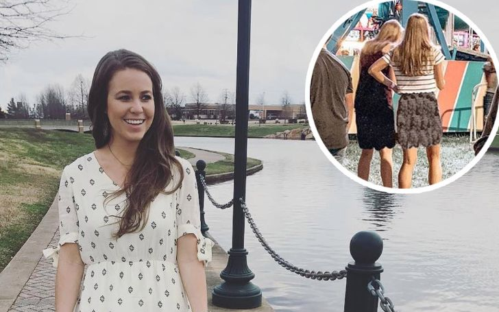 Jana Duggar Is Accused Of Shaming Girls By Photoshopping Modest Skirts Onto Them