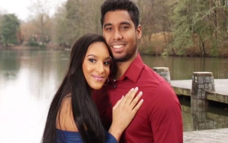 90 Day Fiance: Did Chantel Everett And Pedro Jimeno Split?