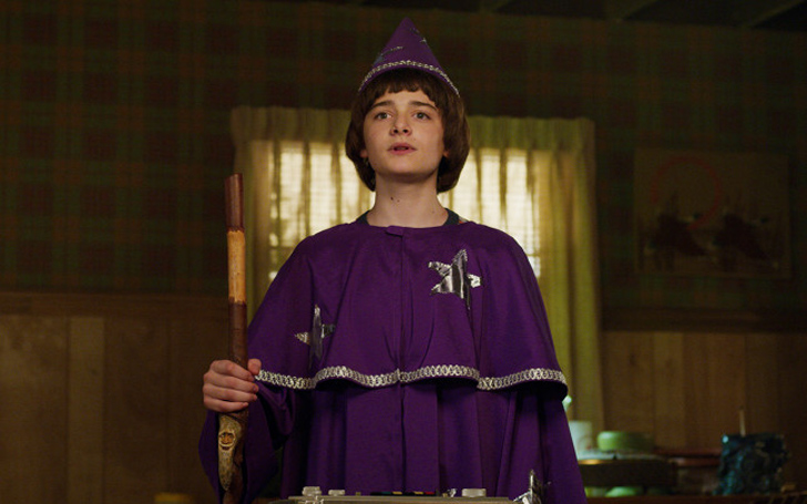 Stranger Things: The Official Show Bible Confirms Will Byers Is Actually Gay!