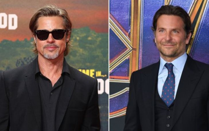 Brad Pitt And Bradley Cooper Enjoyed A Night Out At The Opera Together Recently