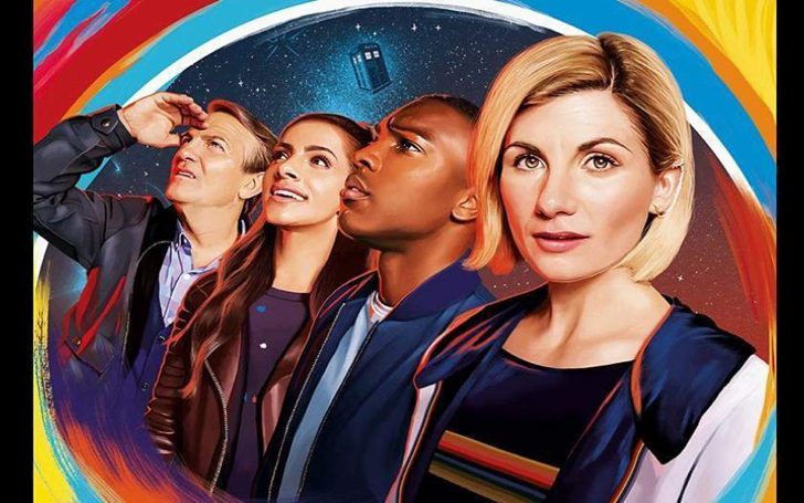 Doctor Who Will Be Streaming Exclusively On HBO Max Next Year