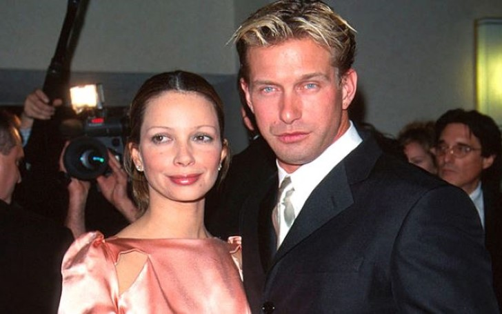 Top 5 Facts About Stephen Baldwin's Wife Kennya Baldwin!