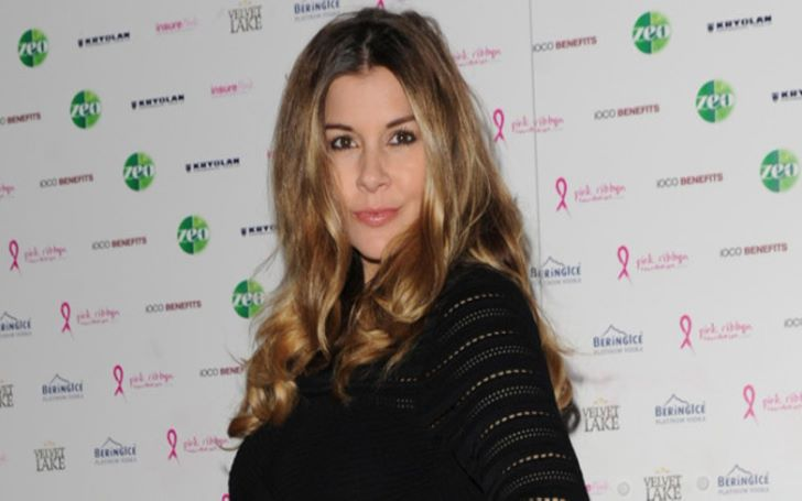Is Imogen Thomas Still Together With Boyfriend Adam Horsley? How Many Children Does She Share? Learn The Details Of Her Relationship Status And Dating History!