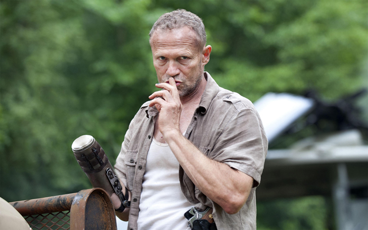 The Walking Dead's Merle Dixon Star Michael Rooker Joins The Cast Of Fast & Furious 9