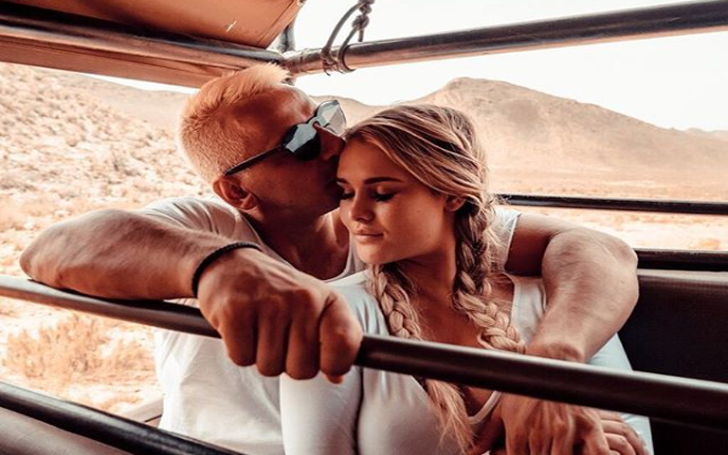 Vitaly Zdorovetskiy Claims Hammy TV Is By Far The Craziest Couple On Instagram!