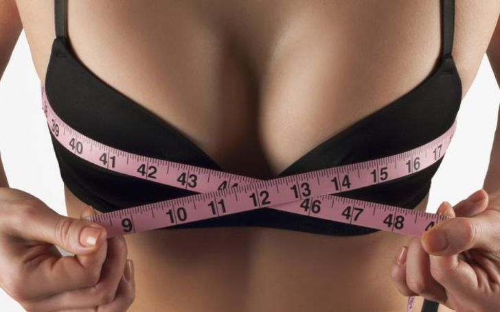 How To Properly Measure Your Bra Size