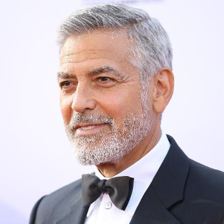 George Clooney Raked In An Incredible $1 BILLION Upon The ...