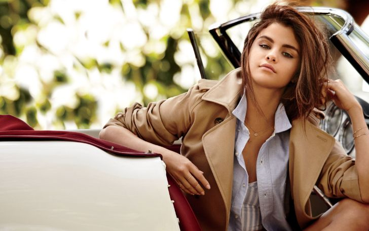 VIB Sale: Selena Gomez's Go-To Skincare Products Are Available On Sephora