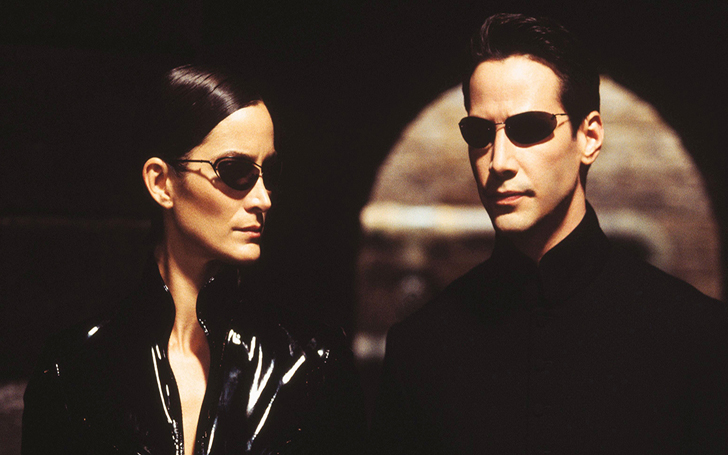 Matrix 4 Is Officially Happening! Keanu Reeves, Carrie Ann Moss, And Lana Wachowski Are All Set To Return!