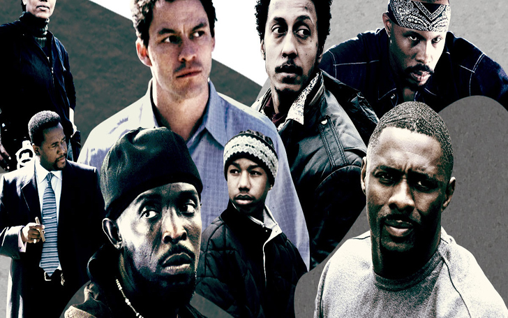 Top 10 Characters From 'The Wire'