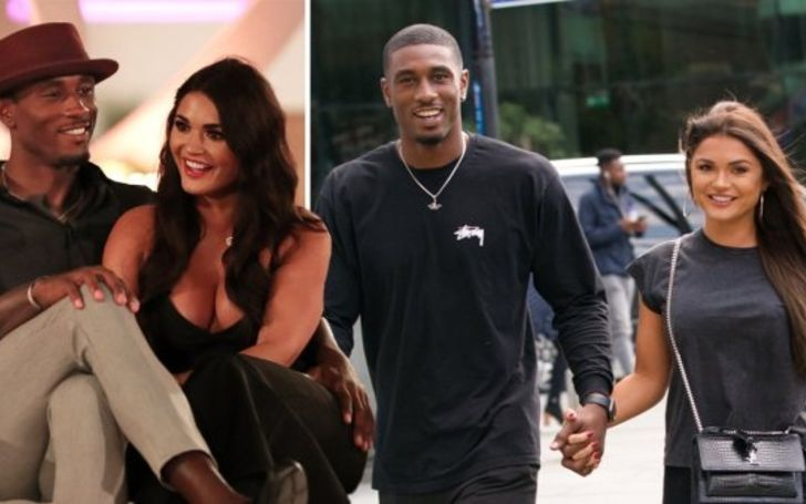 How Is Love Island Couple Ovie Soko And India Reynolds Doing These Days?