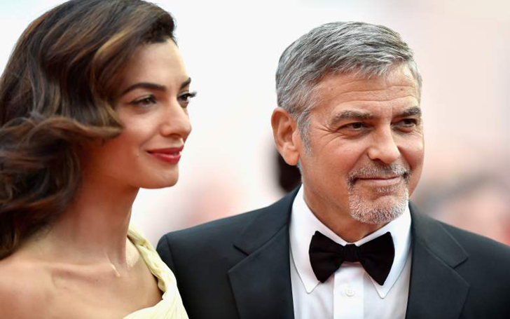 George Clooney Is Close to Becoming A Billionaire; Added ...