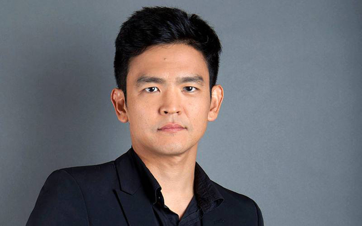 'Harold & Kumar' Star John Cho Talks About Heritage, Hashtags, And Hollywood's Surprises!