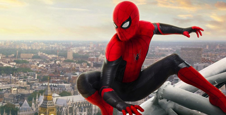 Spider-Man not coming to the MCU.