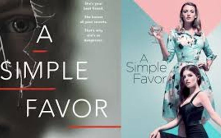 Blake Lively starrer A Simple Favor Now Available in Hulu and We Couldn't Get Over the Star's Fall Fashion Inspiration