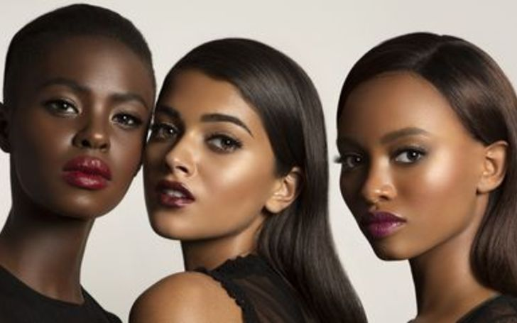 Best Makeup Brands for African American